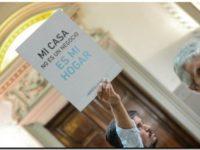 Cobos pidió incluir los créditos UVA en la ley de solidaridad social