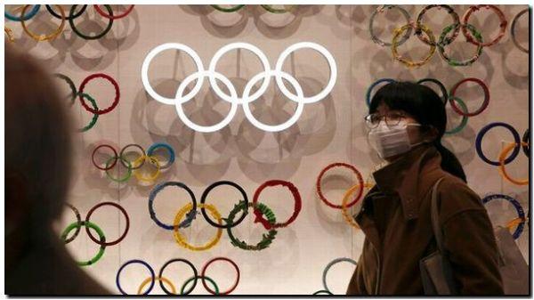 JUEGOS OLÍMPICOS: Japón se «cierra»