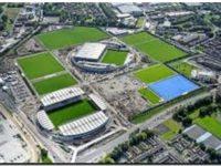 Manchester City suspendido dos años de Champions
