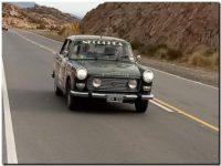 Promocionan a Necochea en competencias automovilísticas