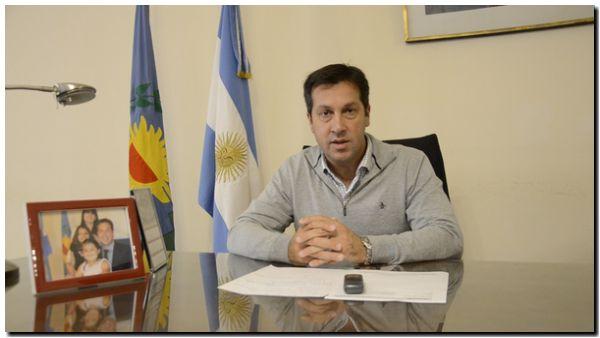 Para el Intendente Rojas el Municipio no está en condiciones de controlar precios