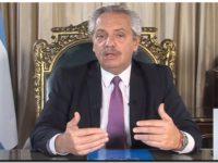 El Presidente anuncia hoy una nueva prórroga del aislamiento, con foco en el AMBA