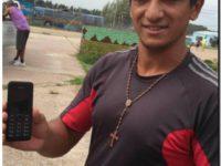Uso de los celulares en las cárceles