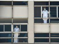 La pandemia arrecia en Europa y sume al mundo en su peor crisis desde la Segunda Guerra Mundial