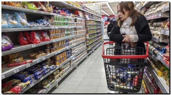 ECONOMÍA: Control de la inflación