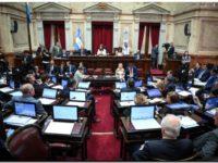 Es ley el proyecto que modifica los regímenes jubilatorios de jueces y diplomáticos