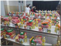 Para reducir contagios, Suteba plantea la entrega de alimentos o depositar dinero a las familias