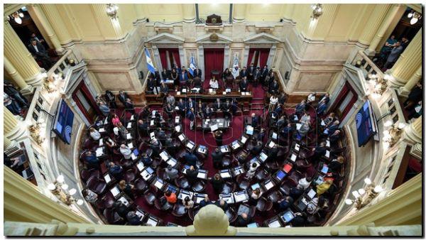Diputados vuelven a utilizar la plataforma digital para avanzar en la tarea legislativa