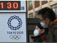 Crece el escepticismo en Japón sobre la disputa de los Juegos Olímpicos