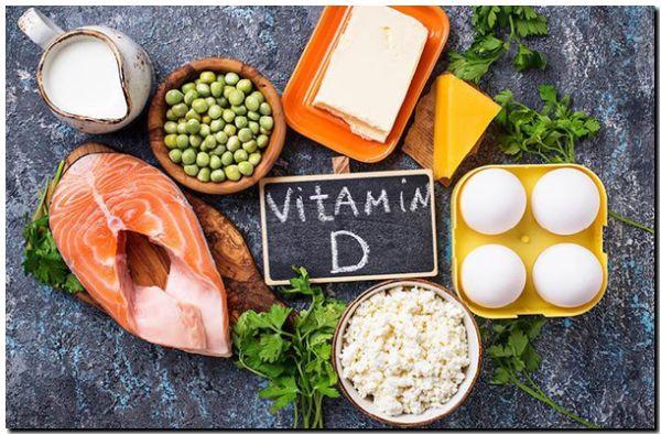 Sin vitamina D no se puede pasar la cuarentena domiciliaria por el COVID-19