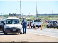 Producción gestiona formulario para necochenses que necesiten ingresar a Mar Del Plata