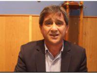 LOBERÍA: El intendente confirmó el avance a fase 5