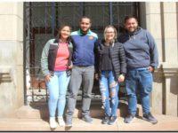 Cuatro médicos se suman al sistema de salud de Lobería