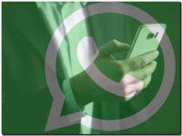 Demanda por alimentos por WhatsApp