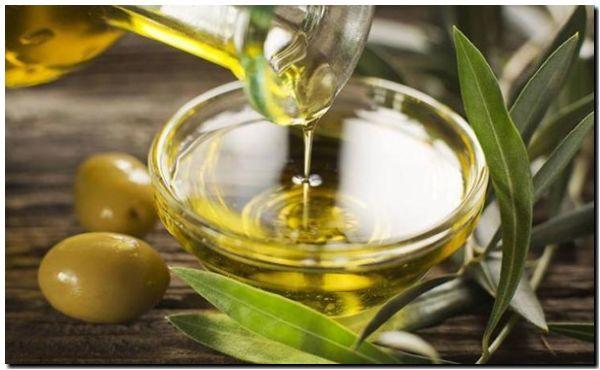 Toma aceite de oliva y dale esquinazo al infarto