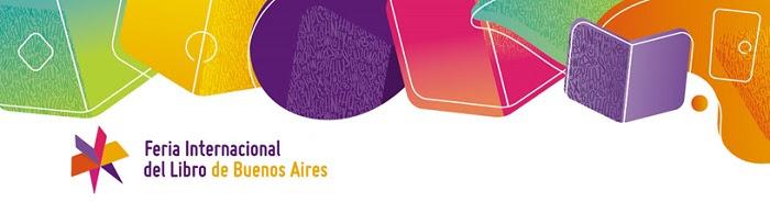 FERIA DEL LIBRO: Expositores y Programa de FELBA – Segunda Edición