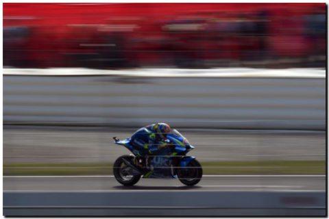 Calendario actualizado del Mundial de 2020 de motociclismo