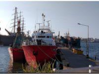 Detectaron la presencia de barcos pesqueros chinos en Mar Argentino y el Gobierno reforzó el patrullaje