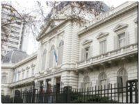 JUSTICIA: La Corte bonaerense prorrogó resoluciones