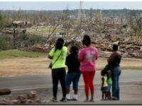 Al menos 6 muertos en EEUU por tornados en Misisipi