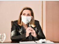 NECOCHEA: La tía del bebé que nació con coronavirus está infectada y embarazada