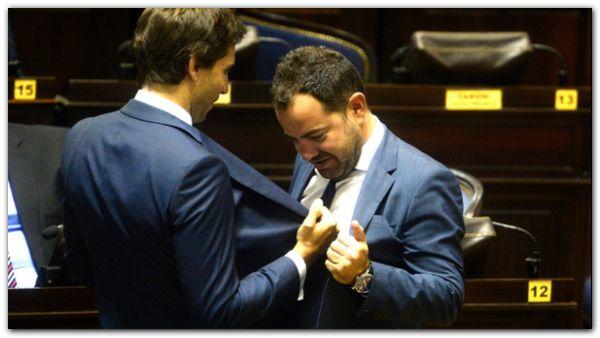 Bonelli desplaza a Vizzotti y queda a cargo de Salud hasta que se recupere Ginés
