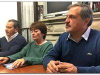 Raúl Calamante, nuevo coordinador del Ministerio de Trabajo