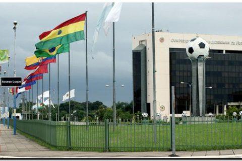 CONMEBOL: Podría postergar el inicio de la Libertadores y Eliminatorias