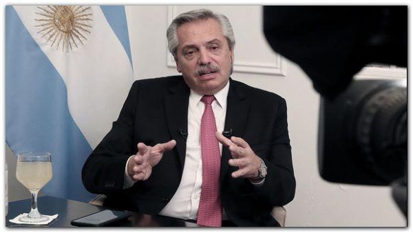 REFORMA JUDICIAL: Hoy la presenta Alberto Fernández