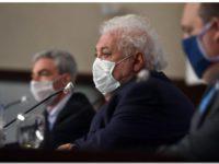 CORONAVIRUS: González García llamó a evitar reuniones «por un tiempo»