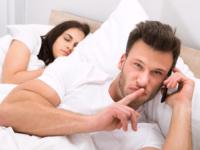 Cómo atrapar a un cónyuge infiel usando la tecnología