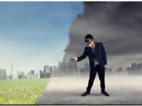 La pandemia hace caer las emisiones de carbono, pero ¿cuál es el efecto final?