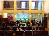 El Concejo aprobó el convenio del Covid 19