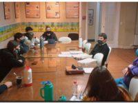 Reunión en el Concejo Deliberante para avanzar en proyectos económicos