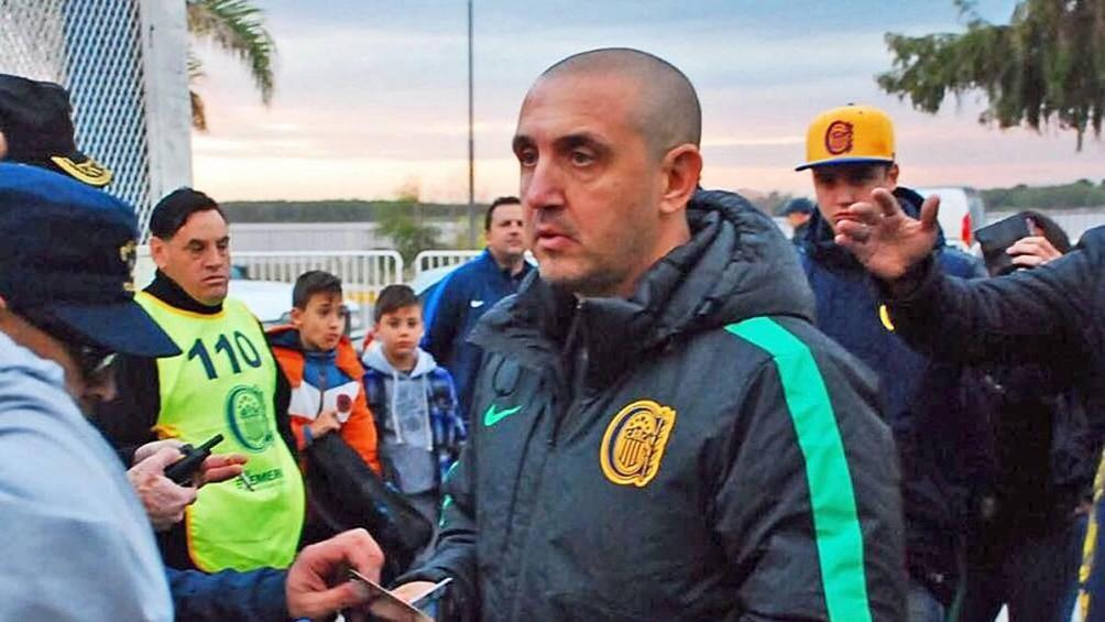 Acusan al jefe de la barrabrava de Rosario Central de lavar 38 millones de pesos de origen ilícito