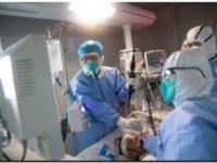 COVID: Argentina superó los 600.000 casos de coronavirus