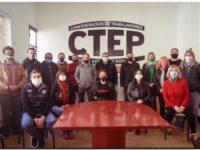 El diputado Grosso presenta proyecto de reconocimiento a trabajadoras comunitarias