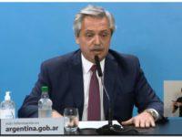 El Gobierno interviene la empresa Vicentín y envía al Congreso el proyecto de expropiación