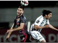 Portugal: con presencia de argentinos, se reanudará la liga hoy luego de tres meses