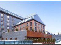 Messi compra un exclusivo hotel en el centro de esquí más importante de España
