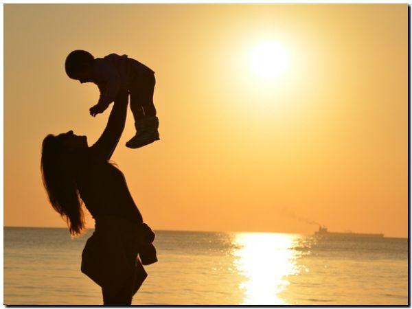 El rol de madre se indemniza
