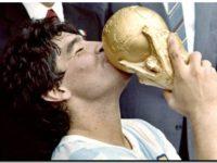 A 34 años del último título mundial y la consagración de Maradona