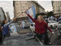 Movilizaciones en la ciudad de Buenos Aires y varias provincias por Vicentin