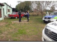 Detectaron a personas que venían de Olavarría e intentaban tomar un remís hacia Quequén
