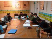 NECOCHEA: Concejo y Ejecutivo hacia Fase 5