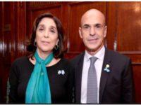 Indagatoria a Silvia Majdalani y Arribas