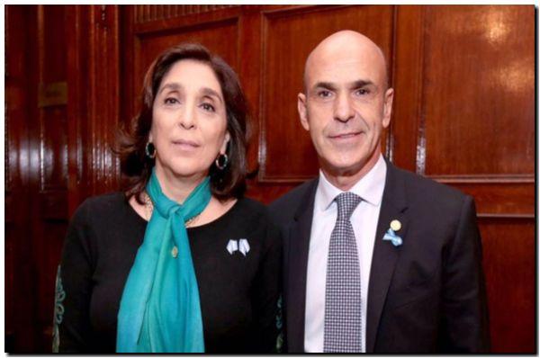ESPIONAJE ILEGAL: Procesaron a Arribas y Majdalani