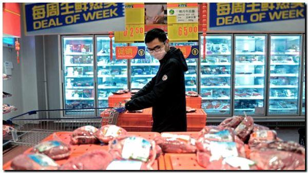 EXPORTACIÓN: Compras chinas de carne vacuna