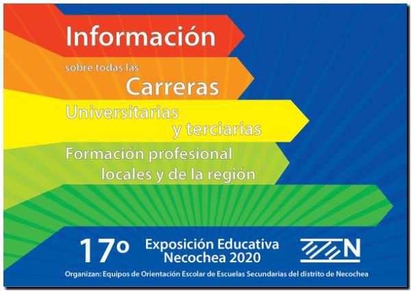 El municipio acompaña la 17º Expo Educativa