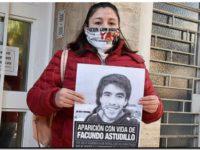 FACUNDO: Planean pedir nuevos peritajes a los móviles policiales secuestrados